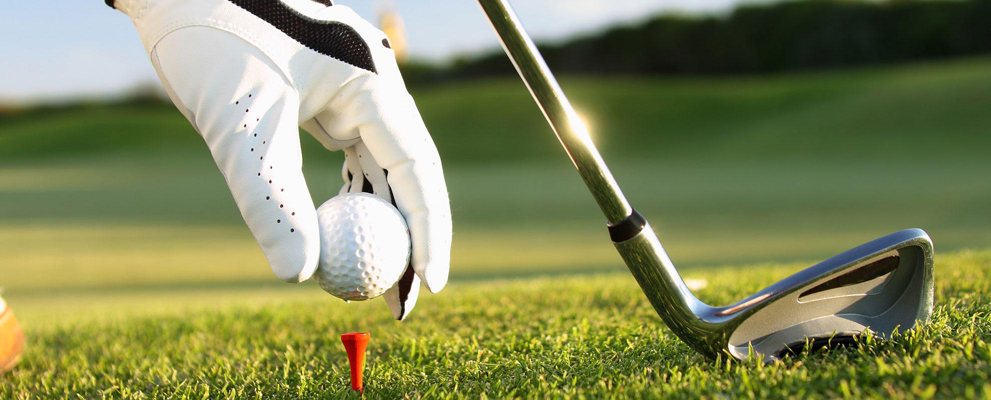 Speciale Week End Amanti del Golf – B…