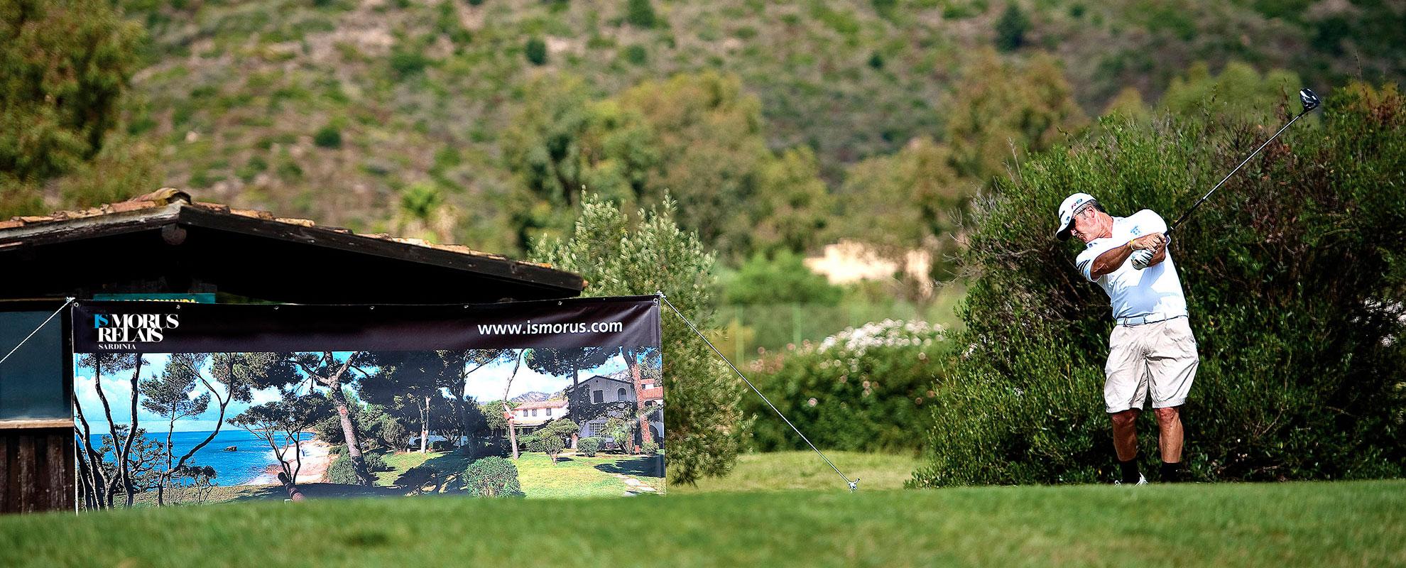 Speciale Settimana Amanti del Golf – A